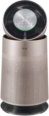 Воздухоочиститель LG Puri Care AS 60 GDP V0 gdp 550c