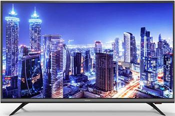 цена на 4K (UHD) телевизор Daewoo U 43 V 890 VTE