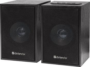 Акустическая система 2.0 Defender SPK 260 65226 акустическая система 2 0 spk 22 black 65503 defender