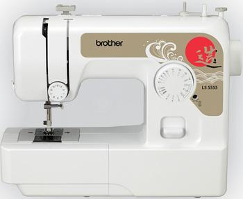Швейная машина Brother LS 5555 4977766761161