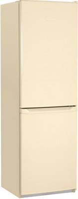 Двухкамерный холодильник Норд NRB 119 NF 732 бежевый двухкамерный холодильник норд drf 119 esp a