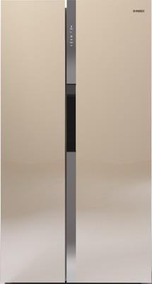 Холодильник Side by Side Reex RF-SBS 17557 DNF IBEGL холодильник reex rf sbs 17557 dnf ibegl