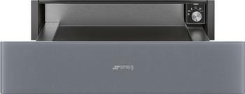 Встраиваемый шкаф для подогревания посуды Smeg CPR 115 S smeg lgm 861 s 2