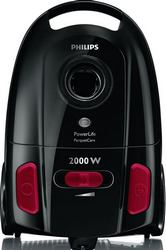 Пылесос Philips FC 8454/01 PowerLife philips fc 9712 01