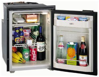 Автомобильный холодильник INDEL B CRUISE 049/V indel b tb92