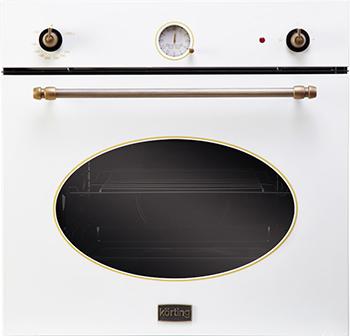 Встраиваемый газовый духовой шкаф Korting OGG 742 CRSI цена и фото