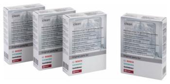 Чистящее средство Bosch 00575179 чистящее средство polish multi 511894 blanco