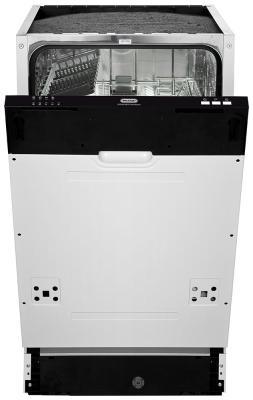 Полновстраиваемая посудомоечная машина DeLonghi 06 S AMETHYST