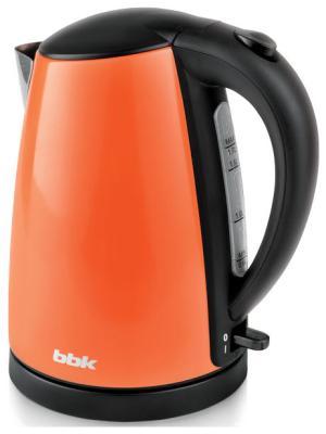 Чайник электрический BBK EK 1705 S оранжевый стоимость