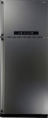 Двухкамерный холодильник Sharp SJ-PC 58 AST