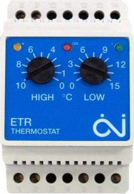 Терморегулятор Electrolux ETR/F-1447 A профилегибочный электромеханический станок stalex etr 50 391008
