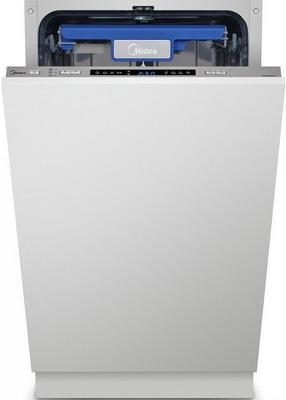 Полновстраиваемая посудомоечная машина Midea MID 45 S 500 носки mid 500