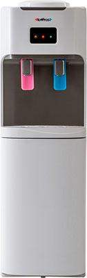 Кулер для воды HotFrost V 115 C  белый кулер для воды hotfrost 35 an