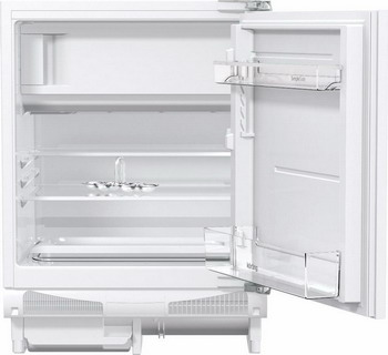 цена на Встраиваемый однокамерный холодильник Korting KSI 8256