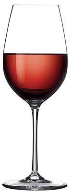 Бокалы для красного вина Tescoma Sommelier 450мл  6шт 695842 tescoma