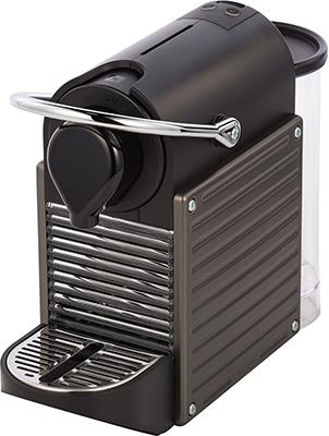 Кофемашина автоматическая Nespresso