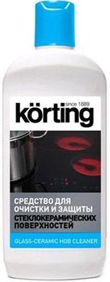 Средство для очистки и защиты стеклокерамики Korting K 01 бытовая химия sano