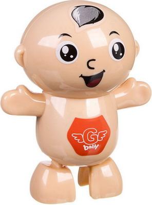 Игрушка для купания Bondibon Карапуз ВВ1871 игрушка для купания bondibon слоненок вв1873