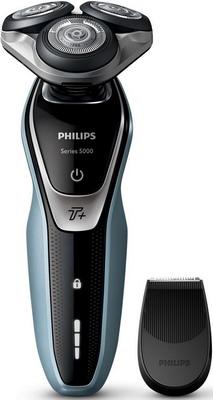 Электробритва Philips S 5530/06 philips s5077 03 многофункциональная электробритва