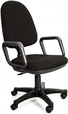 Кресло Recardo Partner черный