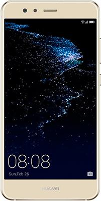 Мобильный телефон Huawei P 10 LITE 3/32 золотистый мобильный телефон huawei nova lite 2 16 gb золотистый