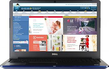 Ноутбук Dell Vostro 5568-1936 dell vostro a860 спб