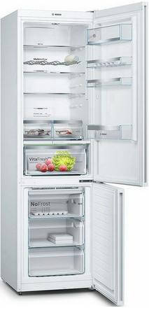 Двухкамерный холодильник Bosch KGN 39 AW 2 AR двухкамерный холодильник don r 297 b