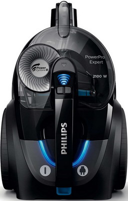 цена Пылесос Philips FC 9732/01 PowerPro Expert онлайн в 2017 году