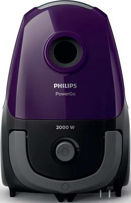 Пылесос Philips FC 8295/01 PowerGo пылесос с пылесборником philips fc 8450 01