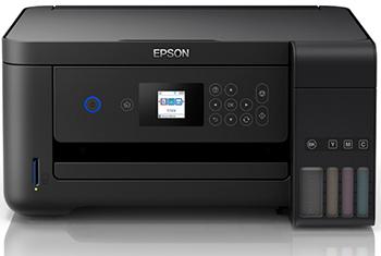МФУ Epson L 4160