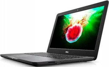 Ноутбук Dell Inspiron 5767-1905 черный ноутбук dell inspiron 5767 5767 2723 5767 2723