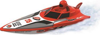 Гоночный катер Властелин небес Чемпионат 1:15 red/astBM 5003