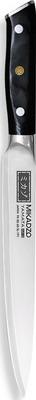 Нож разделочный MIKADZO Yamata Kotai 4992004 нож филейный mikadzo damascus