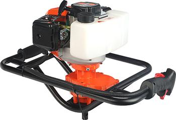 Мотобур для грунта Patriot AE 53 D (без шнека) 742104453