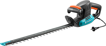 Ножницы для живой изгороди  9832-20.000.00 Gardena электрические EasyCut 500/55 ножницы для живой изгороди 10 truper tb 17 31476