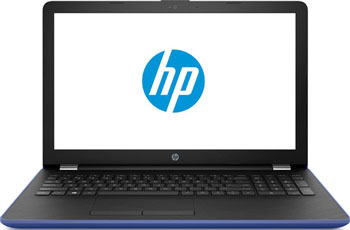 Ноутбук HP 15-bw 595 ur (2PW 84 EA) Marine blue sunspice ms blue марочный