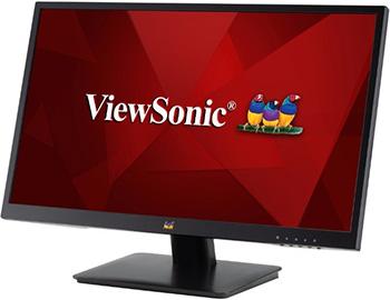 все цены на ЖК монитор ViewSonic VA 2410-MH (VS 17395) gl.Black