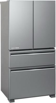 Многокамерный холодильник Mitsubishi Electric MR-LXR 68 EM-GSL-R многокамерный холодильник mitsubishi electric mr lr 78 g pwh r