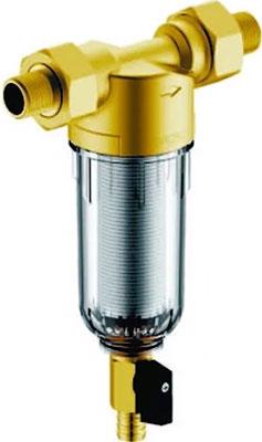 Магистральная система Гейзер Бастион 111 3/4'' (32667) фильтр для воды гейзер бастион 121 3 4 для горячей воды d60 32669
