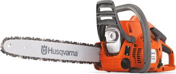Бензопила Husqvarna 120 Mark II 9678619-07 бензопила husqvarna 240 1500вт