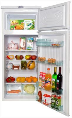 Двухкамерный холодильник DON R 216 B холодильник don r 295 слоновая кость