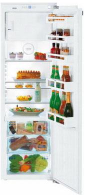 Встраиваемый однокамерный холодильник Liebherr IKB 3514 встраиваемый однокамерный холодильник liebherr ikb 3524