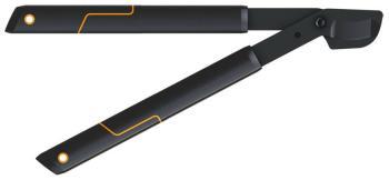 Сучкорез FISKARS SingleStep L 28 112160 большой плоскостной сучкорез с загнутыии лезвиями fiskars l l78 112590