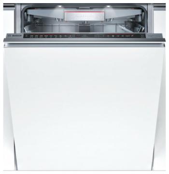 Полновстраиваемая посудомоечная машина Bosch SMV 88 T X 50 R настенные часы салют п 2а7 457 яблоки