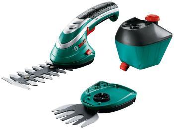 Мультирезак Bosch ISIO 3 (060083310 G) аккумуляторные ножницы bosch isio 3 для травы и кустов перчатки laura ashley 060083310m