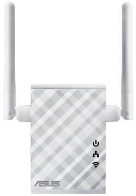 Беспроводной маршрутизатор ASUS RP-N 12 маршрутизатор asus rp ac68u