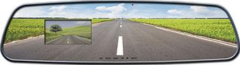Автомобильный видеорегистратор TrendVision TV-103 универсальный магнитный держатель trendvision vent mh1
