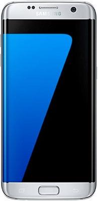 Samsung Galaxy S7 Edge 32 Gb серебристый samsung sm g925f galaxy s6 edge 32 gb emerald