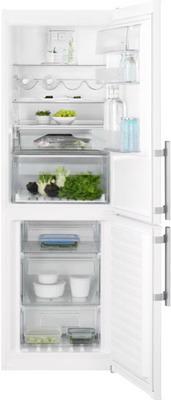 Двухкамерный холодильник Electrolux EN 93454 KW