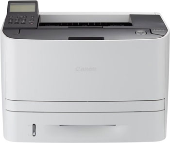 Принтер Canon i-Sensys LBP 252 dw монохромный лазерный принтер canon i sensys lbp253x 0281c001